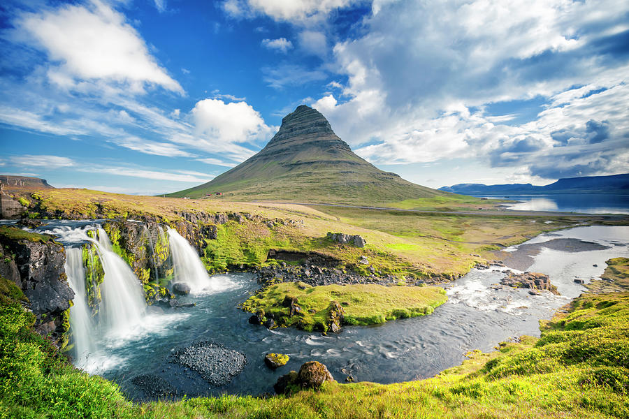 Kirkjufell Iceland Dietermeyrl