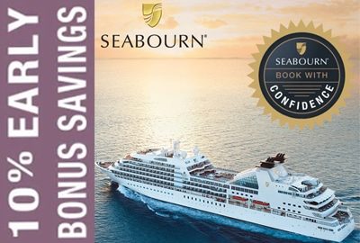 Seabourn Savings