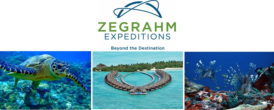 ZEGRAHM EXPEDITIONS Ultimate Maldives