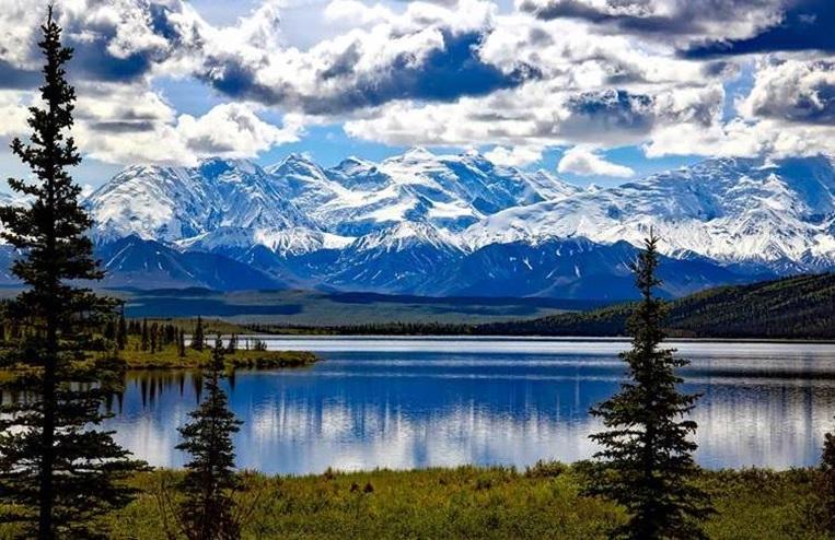 Crystal Cruises Travel List - Alaska