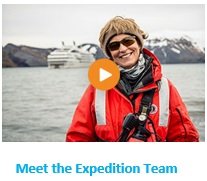 A&K Expedition Team