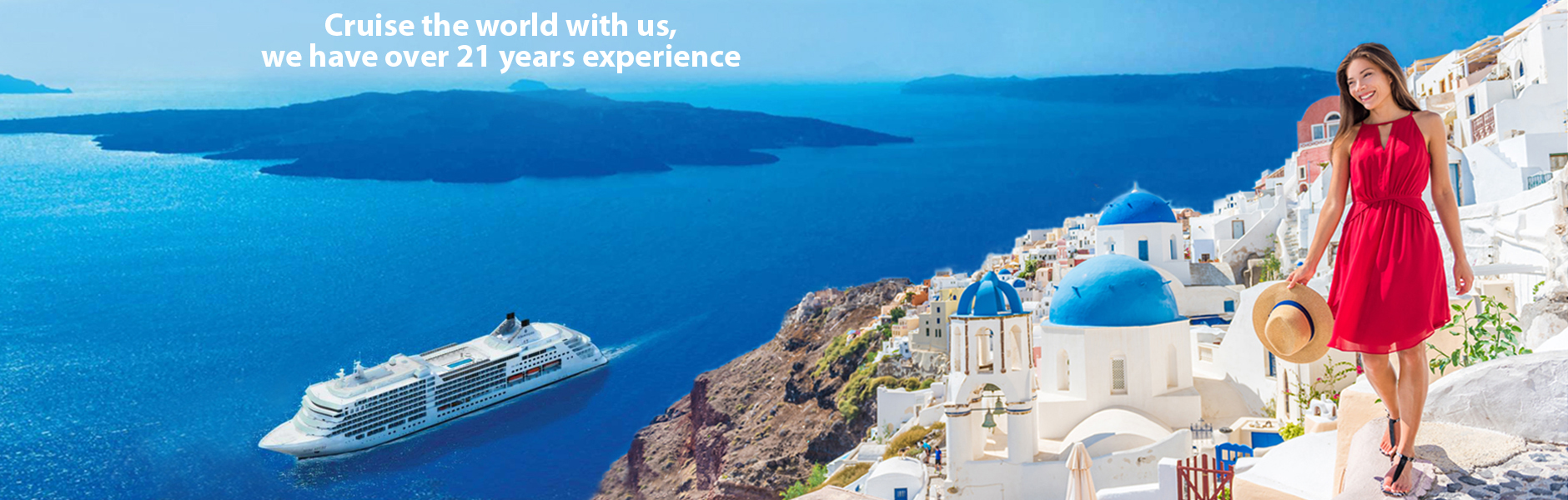 travel agent cruise specialist