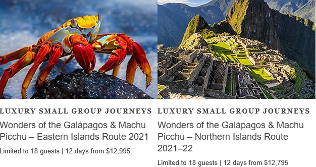 Galapagos cruises2