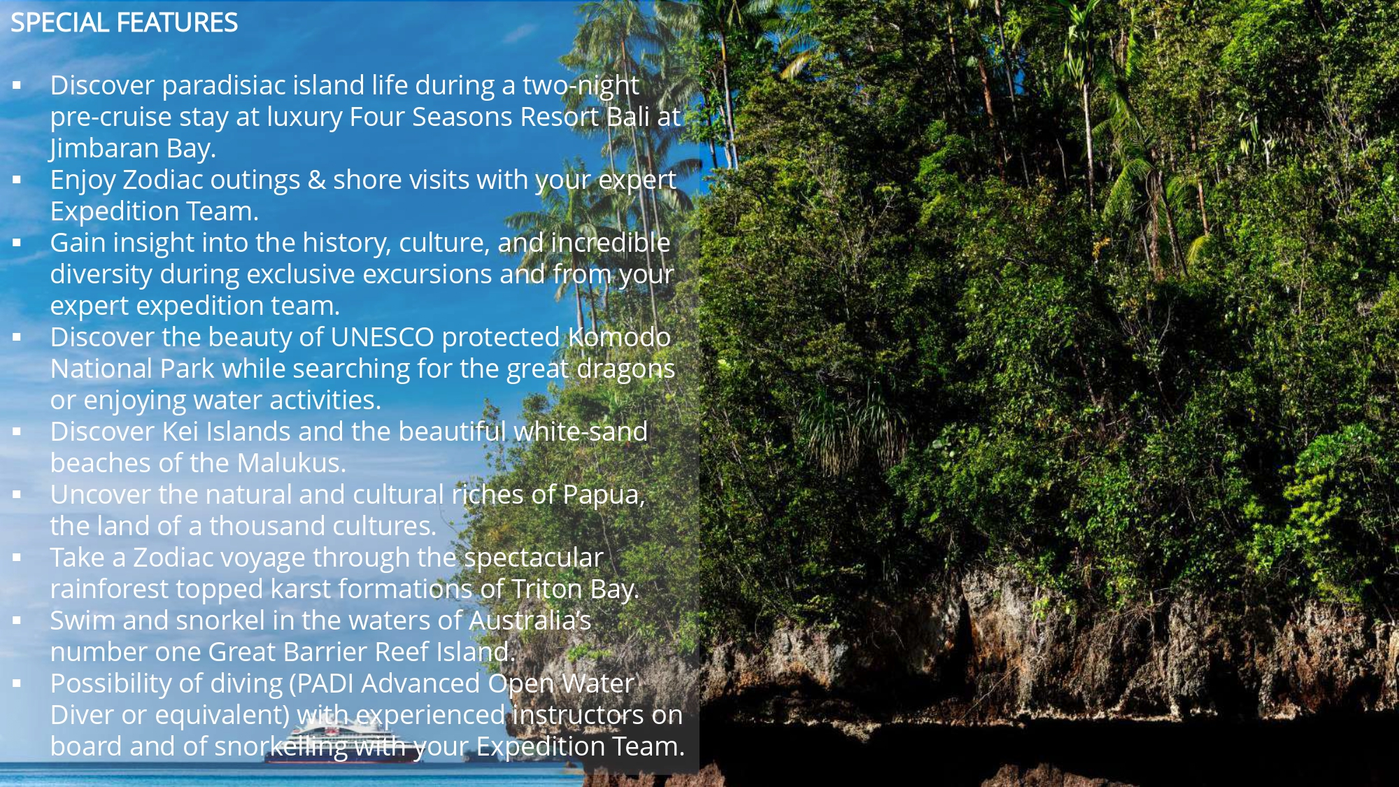 2022, 21 Nov to 7 Dec - South Pacific Voyage, Papua & Great Barrier Reef_page-0005
