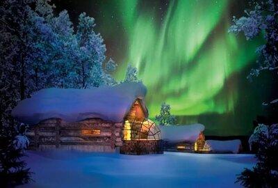 A&K - Northern Lights
