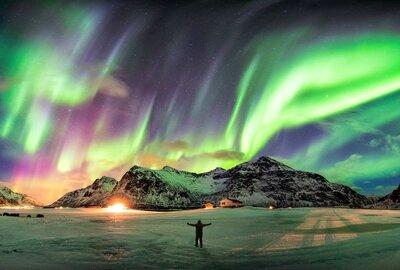 Northern Lights - Viking Cruises