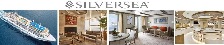 Silversea Silver Moon