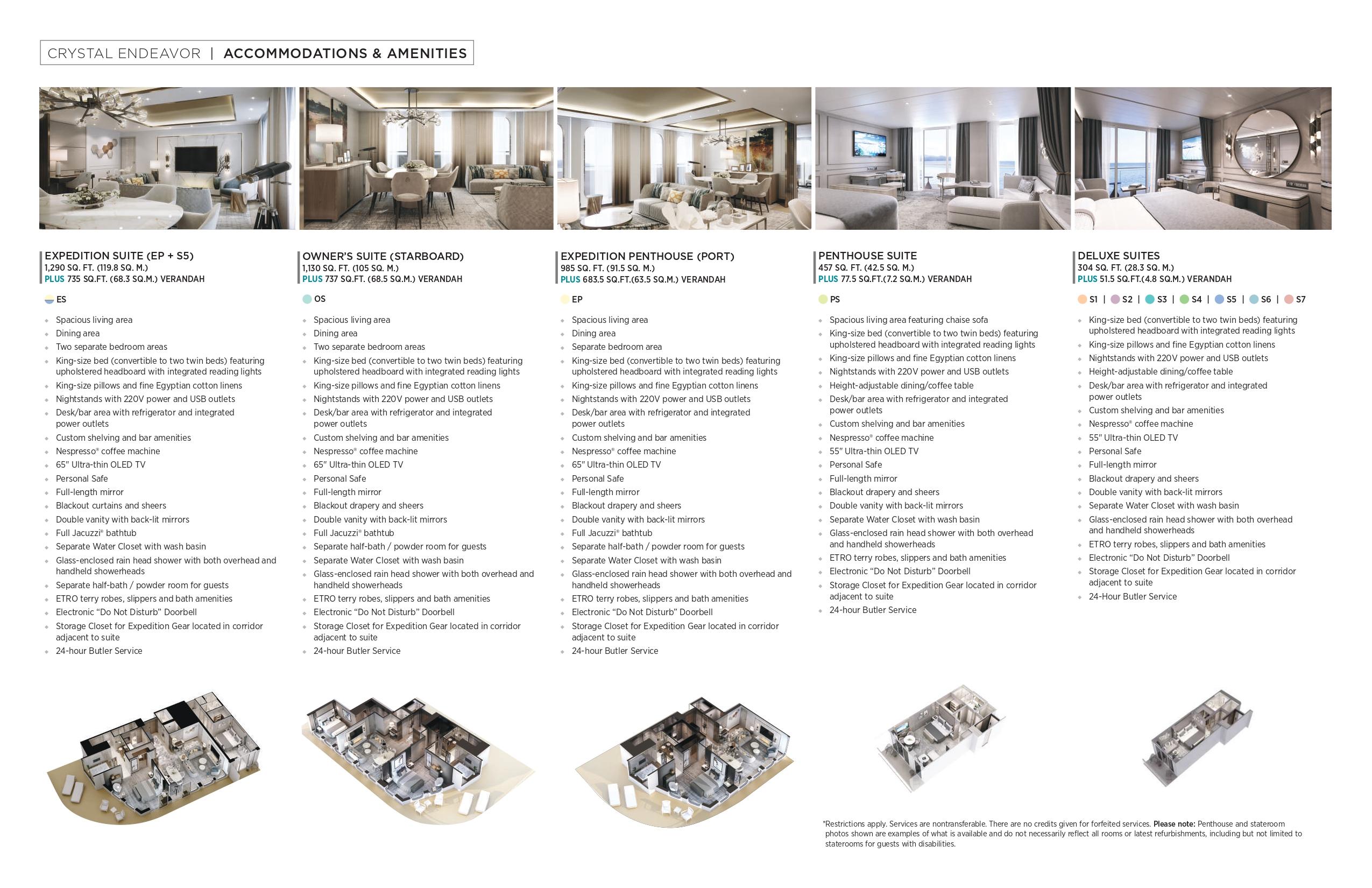Endeavor - Deck Plan & Suite Descriptions_page-0002