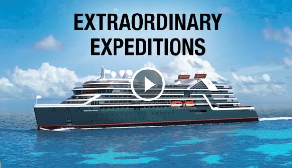 Extraordinary Expeditions