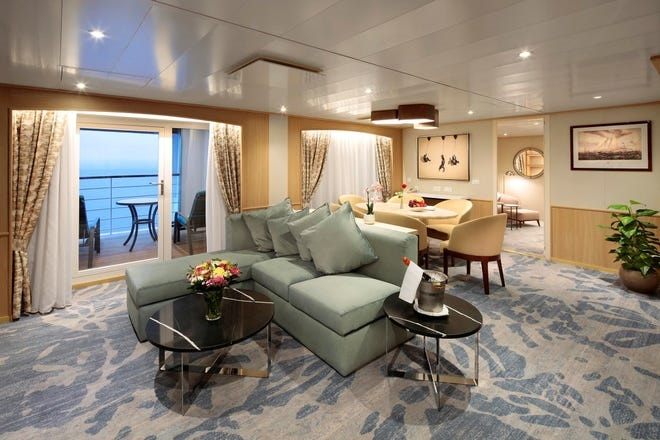 Windstar guest review 2