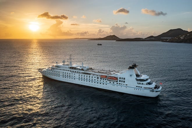 Windstar guest review 3