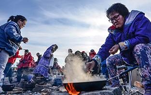 Inuit Communities