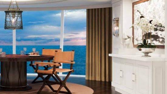 Vista owners suite
