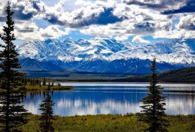 Crystal Cruises Travel List - Alaska